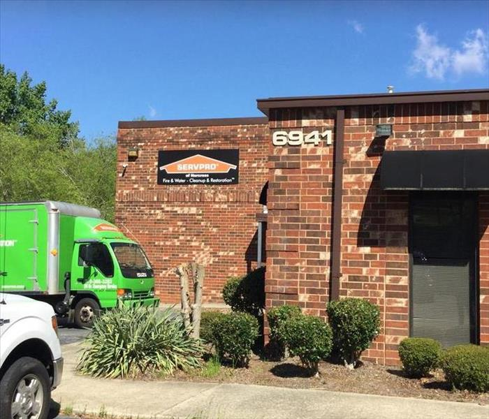 SERVPRO of Norcross Location
