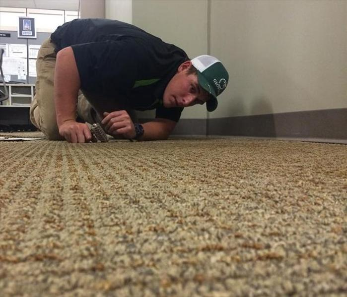 Carpet Cleaning and Repair in Norcross, GA
