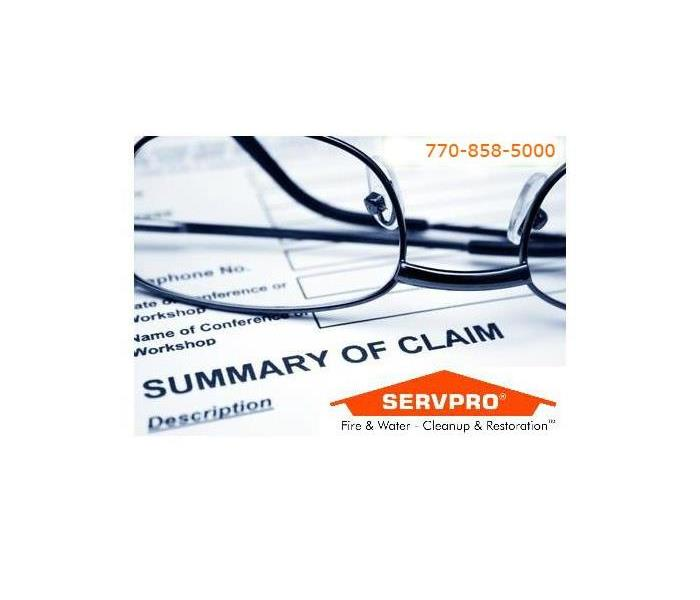 General What you need to know before filing a claim on your home…