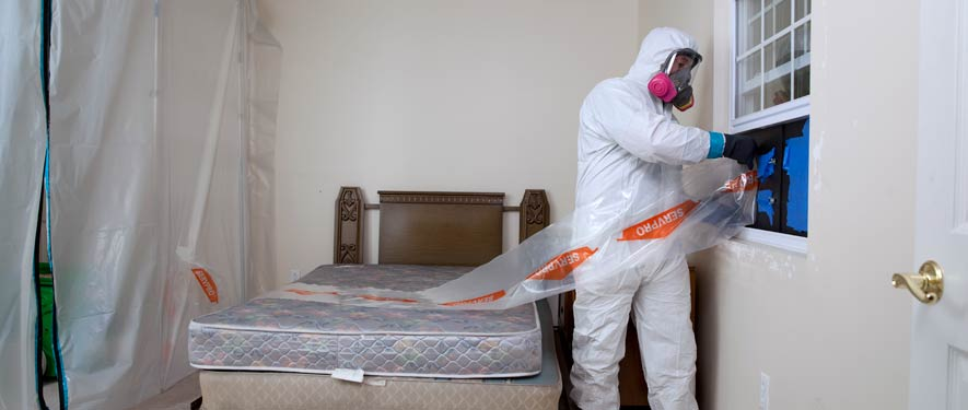 Norcross, GA biohazard cleaning