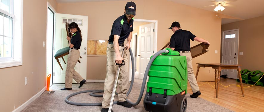 Norcross, GA cleaning services